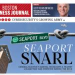 Seaport snarl: Transit troubles mount in Boston's fastest-growing neighborhood