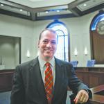 David Belle Isle running for secretary of state