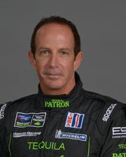 Ed Brown:   Brown, the CEO of liquor giant Patron Spirits Co., plans to race in Saturday's American LeMans Series event.