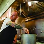 After issuing gloomy forecast, Andy Ricker closes one of his Portland eateries