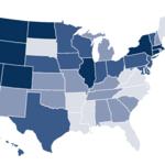 Florida has plenty of truckers, but low average salary