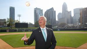 Charlotte Knights beef up sales team for 2018
