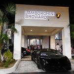 INSIDE LOOK: Ultra luxury car dealership holds private grand opening