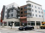 The $15 million mixed-use Gantry development is now open in Northside.