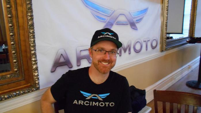 First look: What Arcimoto's Oregon plant looks like (Video)