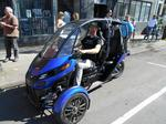 Arcimoto says Nasdaq listing imminent after a dazzling public offering