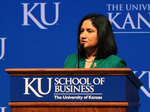 Fred's adds to ranks of female board members, appoints KU provost