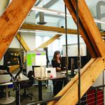 Milwaukee's Coolest Offices