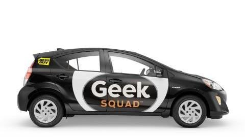 Best Buy launches Geek Squad subscription service
