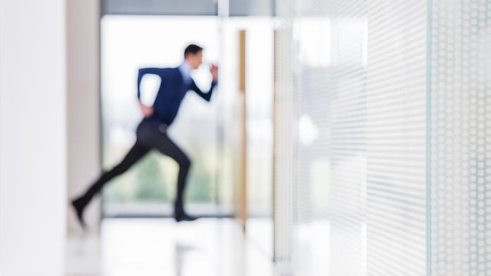 How to handle an emergency workplace situation