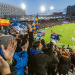 FC Cincinnati names presenting sponsor for Crystal Palace match
