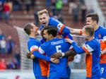 FC Cincinnati's international opponent revealed