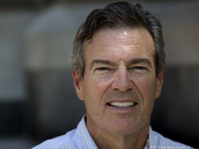 Blank-check co. led by former Anadarko CEO to form $3.8B energy company