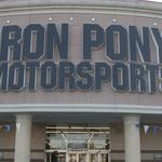 Iron Pony Motorsports buys dealership to expand to Mansfield