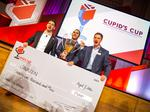 Five finalists chosen for Kevin Plank's Cupid's Cup competition