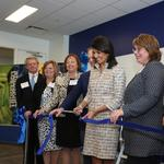 Lash Group celebrates Fort Mill move