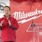 Milwaukee Tool starts major expansion project: Slideshow