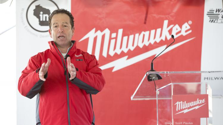 Milwaukee Tool signs largest Mid-South lease of 2018, to