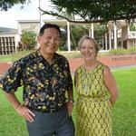 University of Hawaii Foundation brings on power couple from Stanford