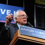 <strong>Bernie</strong> <strong>Sanders</strong> endorses Measure 97