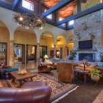 Inside <strong>Chipper</strong> <strong>Jones</strong>' $20.8 million Texas hunters' paradise (SLIDESHOW)