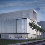 Oppenheim-designed office building proposed in Miami-Dade
