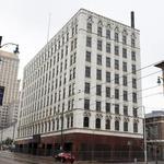 Downtown building set for $16 million overhaul