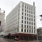Local investors plan to redevelop Downtown's Hickman Building