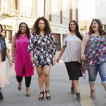 J.C. Penney introducing private brand for plus-sized women (Video)