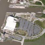Savannah trade center to seek state funding for expansion