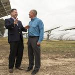 It's official: Alamo 5 is now on the power grid (Slideshow)