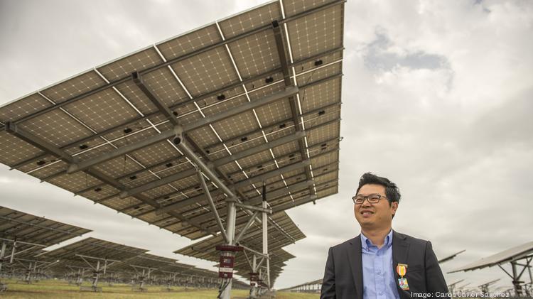 New Ceo Hong Ki Kim Seeks To Transform Sun Action Trackers