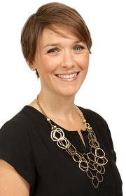 2013 PSBJ 40 under 40 honoree Angela Stowell, Partner/CFO, of Ethan Stowell Restaurants.