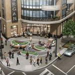 Lawsuit filed to stop PN Hoffman's SunTrust plaza project