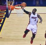 5 things to know, including LeBron James and Dwyane Wade reuniting as Cavs?