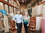 Kalani Packaging's culture catapults sales