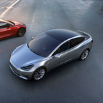 N.C. company to offer all employees new Tesla Model 3 cars