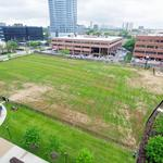 Luxury apartments planned for Houston dog park