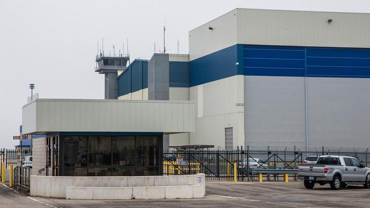 Spirit Aerosystems To Lease New Space At Air Capital Flight Line