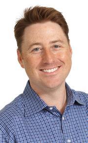 2013 PSBJ 40 under 40 honoree Matt Shea, EVP Product Development and Technology, at WildTangent.