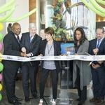 Three new concessions open at TIA