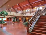 Inside the St. Ann Center for Intergenerational Care – Bucyrus Campus at 2450 W. North Ave., Milwaukee