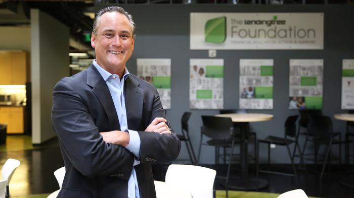 LendingTree CEO Doug Lebda on whether company's acquisition streak will continue