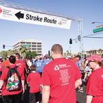 Good Works: Abrazo employees raises more than $94K for Phoenix Heart Walk