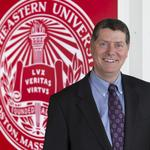 EXCLUSIVE: Northeastern University hires dean to replace <strong>Tayloe</strong> <strong>Washburn</strong>