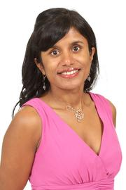 2013 PSBJ 40 under 40 honoree Savitha Reddy Pathi, Development Director, of Climate Solutions.
