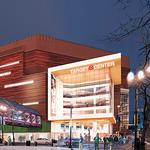 Target Center switching concessionaires from Delaware North to Levy