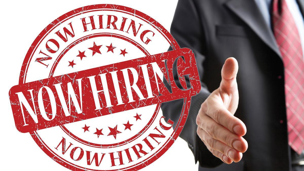 humana hiring 65