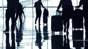 Orlando airport expecting record spring break traffic