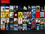 How much time do Netflix viewers save by avoiding cable channels' commercials?